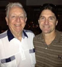 Bob & Evan Jones